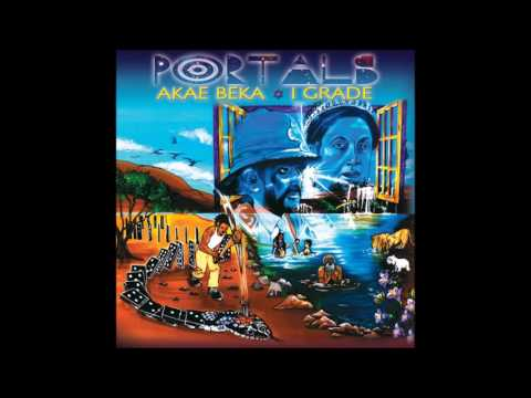 Akae Beka   portals album