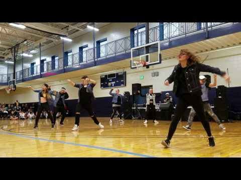 Colorado Dance Collective - Hip-Hop Madness Greeley