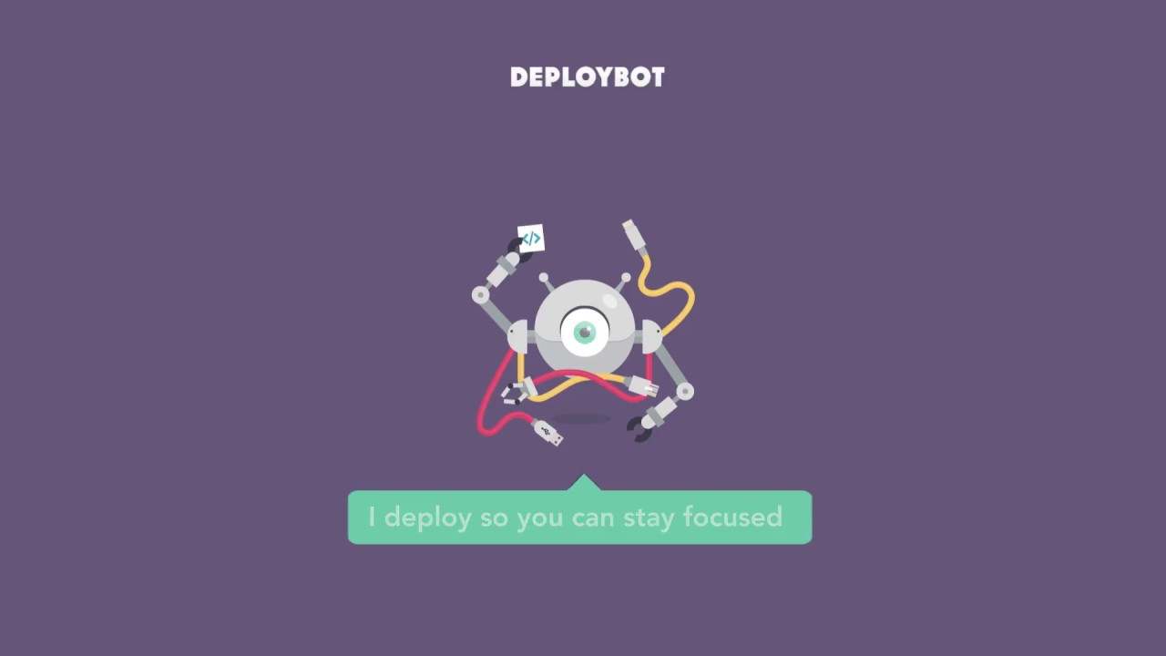 DeployBot | Code Deployment Tools | Deploy Code Anywhere
