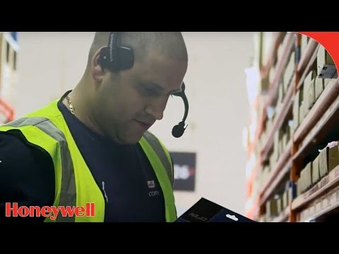 Vocollect Voice Case Study: Raleigh Bicycles | Honeywell Productivity