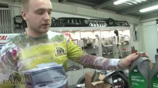 видео Для двигателя и трансмиссии