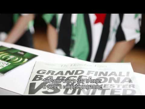 Interview Heineken – personal travel partner