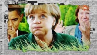 «Нормандская четверка», или как Путин в Берлин ездил — Антизомби, 21.10