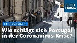 Warum Portugal weniger Covid-19-Fälle hat als Spanien - 6 Gründe