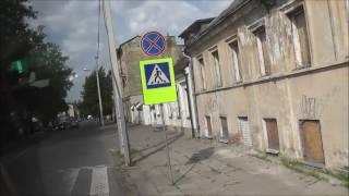 voyage lituanie 4eme jour