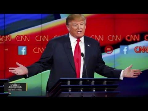 Republican Ted Cruz's Swipe at Donald Trump: Indian Muslims 'peaceful'