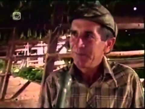 Somos Cuba - El tabaco