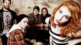 That's What You Get By Paramore + Download Link