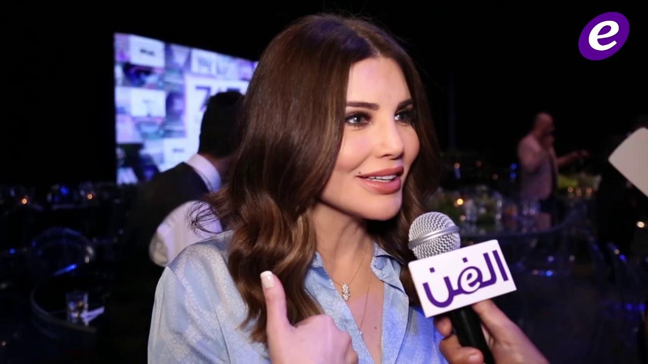 خاص بالفيديو- منى أبو حمزة: لهذا السبب تحدثوا عن خلافي مع رابعة الزيات وأوافق كارول سماحة