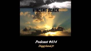 Diggyland podcast #34 by Vincent black