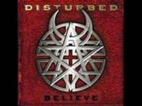 Music video Disturbed - Mistress