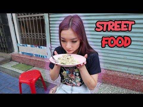 Thai Chinatown Street Food Adventure *Bye Bangkok*