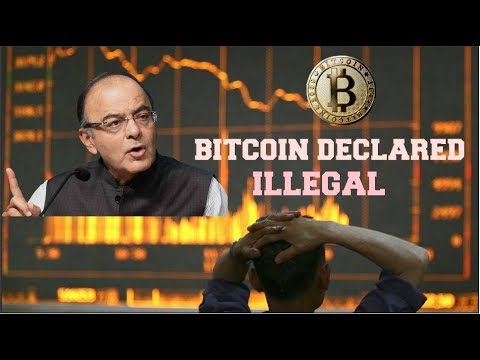 Bitcoin illegal in india | Latest Budget | smart support