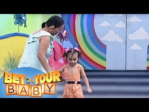 Bet On Your Baby: Baby Dome Challenge With Mommy Lyn And Baby Rain