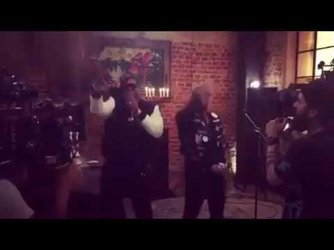 """Mi Tesoro - Zion y Lennox en """"Guerra de Ídolos"""" (Behind The Scenes)"""