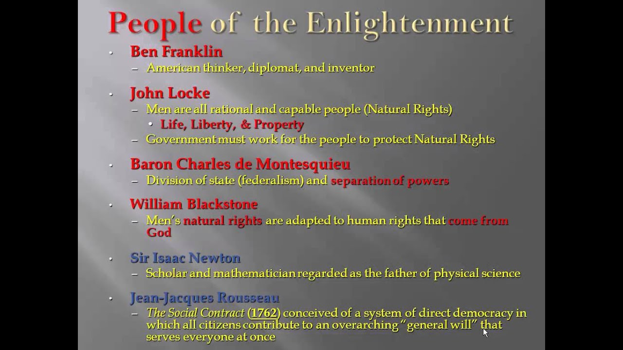 how did the great awakening and the enlightenment cause the revolution The second great awakening was a religious revival that occurred in the united states beginning in the late eighteenth century and lasting until the middle of the nineteenth century.