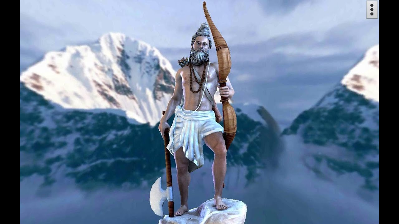 Popular Wallpaper Lord Parshuram - maxresdefault  Graphic_1353100.jpg