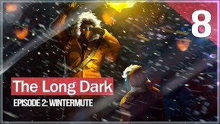 Выстрелы на озере ● The Long Dark: Wintermute Episode 2 #8