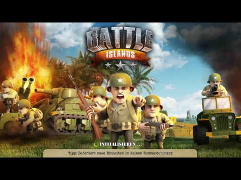 Battle Islands MEGA MOD/HACK | Free Download