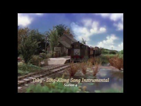 Toby - Full Sing-Along Song Instrumental