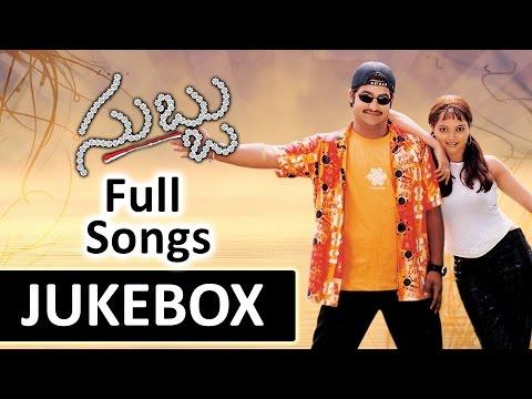 Subbu (సుబ్బు) Telugu Movie Songs Jukebox || Jr Ntr,Sonali joshi