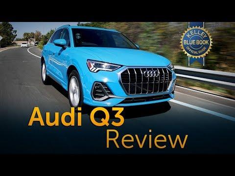 2020 Audi Q3 - Review & Road Test
