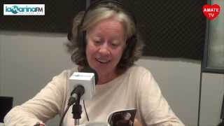Rosa Mª Vargas - Palabras de Ángel - La Marina 15-10-2014 AmateTV