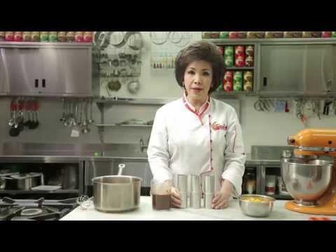 Cara Membuat Pudding Marmer Anggur | Doovi