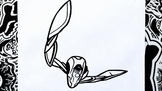 como dibujar a steel   how to draw steel   max steel