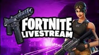 Fortnite mobile live stream,,playing with viewers