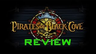 Cheap PC Games: Pirates of Black Cove Review
