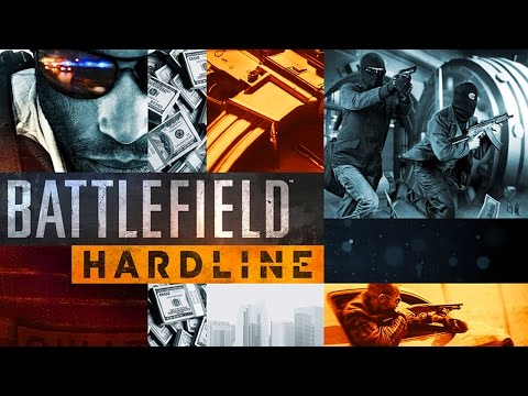BATTLE OF THE CRIMINALS! Its Raining Bullets! Prepping For BF1- Battlefield: Hardline - Blood Money