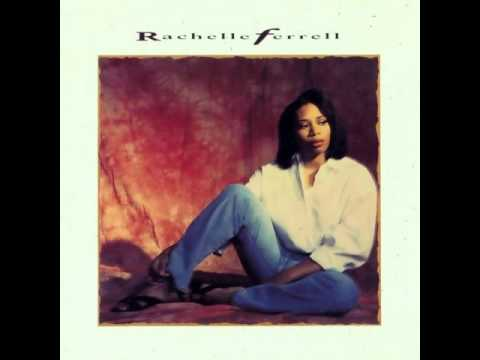 Rachelle Ferrell - Nothing Has Ever Felt Like This (with Will Downing)