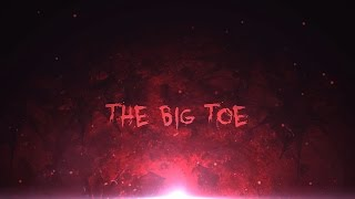 Scary Stories to Tell in the Dark - The Big Toe