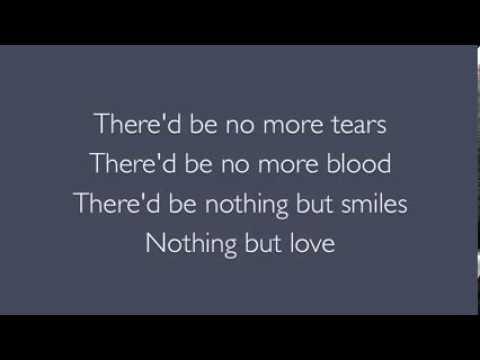 Kidnap an angel Bon Jovi lyrics