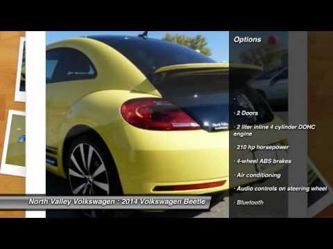 2014 Volkswagen Beetle GSR Denver | VW For Sale