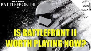 Star Wars Battlefront 2 Is It Good? Why You Should Be Playing Now!