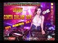 DJ CINTA DALAM DOA SAUQY. 2018