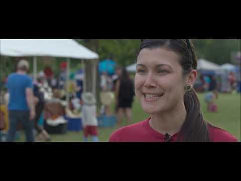 Pow Wow Pitch - Episode 6 - Nurturing Community With Anna Cote