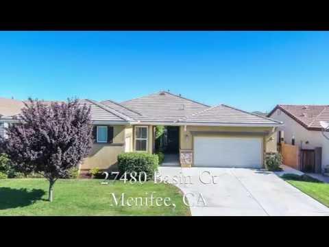 27480 Basin Ct | Menifee, CA
