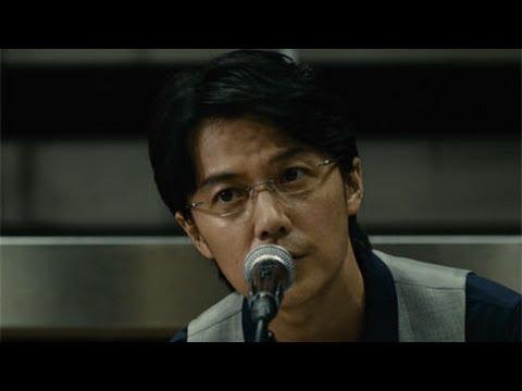 Midsummer's Equation Trailer 【Fuji TV Official】
