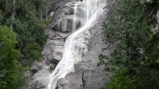 Repeat youtube video SHANNON FALLS PROVINCIAL PARK