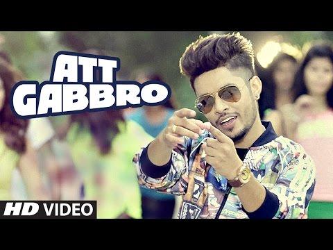 Latest Punjabi Songs 2017 | Att Gabbro: Harpi Sidhu | New Punjabi Songs 2017 | T-Series