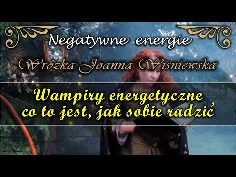 wampiry energetyczne co to jest jak sobie radzić