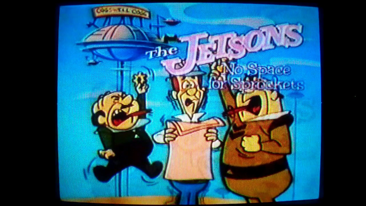 Closing to The Jetsons: Astro\'s Top Secret 1990 VHS - YouTube