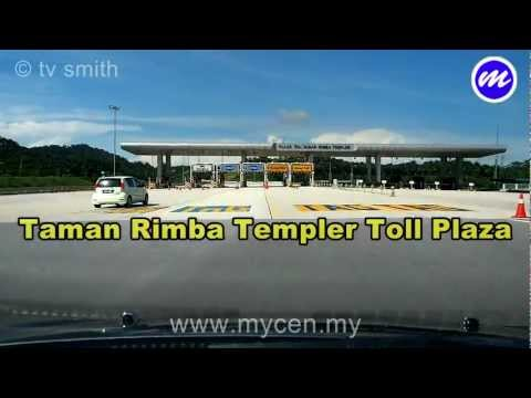 LATAR - KL-Kuala Selangor Expressway