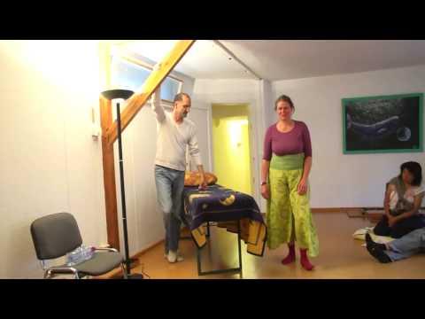 Erlebnis Vortrag im Zegg Die Dorn Methode und Intuition