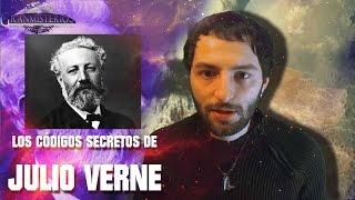 Los códigos secretos de Julio Verne y la sociedad de la Niebla