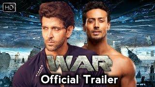 War Trailer Coming Soon | Hrithik Roshan, Vaani Kapoor, Tiger Shroff