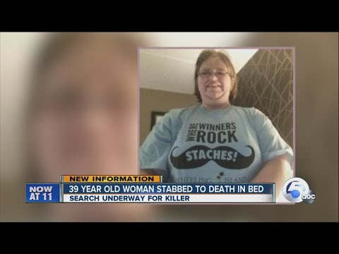 Tuscarawas Co: Woman stabbed, killed by intruder